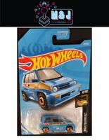 Hot Wheels Nightburnerz '85 Honda City Turbo II 2/10  Sealed  (Aussie Seller)