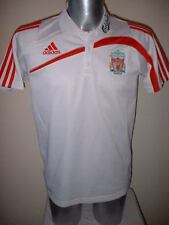 Liverpool Training Adult M Football Soccer Shirt Jersey Warmup Leisure Adidas