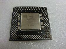 Intel Pentium MMX BP80502200 200 MHz  Processor  SU114