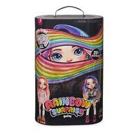 "Sealed Confirmed Pixie Rose Poopsie Rainbow Surprise 14"" Doll 20+ Surprises NEW"