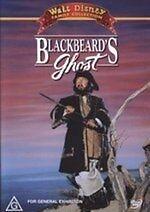 Blackbeard's Ghost * NEW DVD * Peter Ustinov (Region 4 Australia)