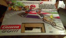 CARRERA Go! Mario Kart 7 Slot Car Track Set 62318 1:43 scale Nintendo