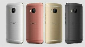 NEW VERIZON HTC One M9 - 32GB - (Unlocked) in Box Smartphone/Gold/32GB