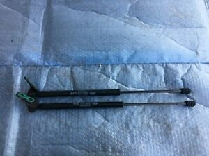 KIA SORENTO II TRUNK LID SHOCK ABSORBER LEFT & RIGHT SET 81780-2P000 81770-2P000