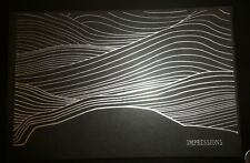 Impressions - Limited Edition book by Mercedes-Benz  500k 220SE C112
