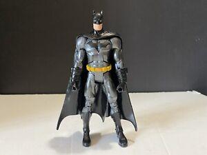 "2012 Mattel DC Universe Classics Unlimited All Stars Batman 6"" Action Figure"