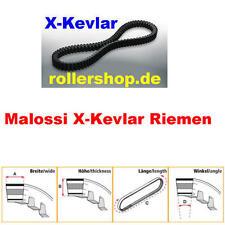 MALOSSI X-KEVLAR cinghie trapezoidali, PIAGGIO BEVERLY 200