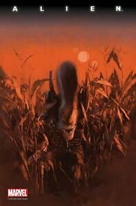 Alien #1-7   Select Main & Variants Covers   Marvel Comics NM 2021