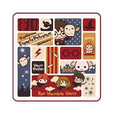 Harry Potter Japanese Chibi Design Hand Towel Ron Hermione Dobby