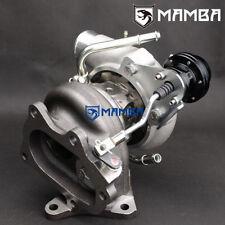 MAMBA Billet Turbocharger KIT for Subaru WRX IMPREZA Forester TD06H-20G 8cm Hsg