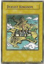 Duelist Kingdom Ultra Rare Yu-Gi-Oh Card English Mint New Collectors Card