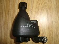 Onda Spanninga Botella Dynamo Generador delantero trasero de montaje