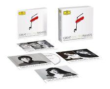 GREAT CHOPIN PIANISTS (CHOPIN-WETTBEWERB WARSCHAU) 11 CD NEW+ CHOPIN,FREDERIC