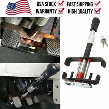Anti-theft Clutch Lock Car Accelerator Brake Pedal Lock Security Safety Device