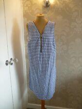 IZABEL Curve cotton dress size 18