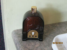 Vintage Avon Remember When Radio Wild Country After Shave 5 Fl. Oz. 99% full