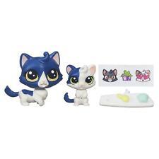 Littlest Pet Shop Pet Pawsabilities Keena Catley & Honeybelle Catley