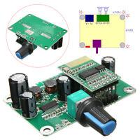 30Wx2 PBTL Digital Verstärkerplatine Amplifier Board bluetooth 4.2 Audio Module