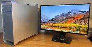 UPGRADED Apple Mac Pro HIGH SIERRA + 8 CORES + 1 TB HDD + 8 GB RAM + 144 Hz