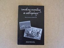 book - Something Resembling an Anthropologist, Papers in Memory of Paul Ezell