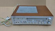 YAMAHA CR-2020 AM / FM Natural Sound Stereo Receiver