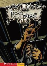 Escape From the Pop-up Prison (Library of Doom) by Dahl, Michael
