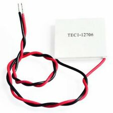 Home Heatsink Thermoelectric Cooler Cooling Peltier Plate Module TEC1-12706 1pc