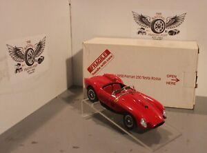 1958 Ferrari 250 Testa Rossa 1/24 Danbury Mint Diecast