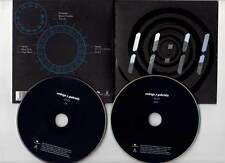 """RODRIGO Y GABRIELA """"11:11"""" (CD+DVD Digipack) 2009"""