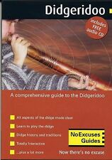 Didgeridoo No Excuses Guides  Learn To Play The Didge