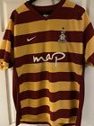 Bradford City Hone Shirt XL