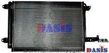Kondensator, Klimakühler, Klimaanlage Audi VW Skoda Seat VAG inkl. Trockner
