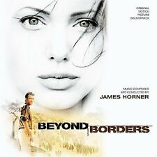 Beyond Borders - James Horner   OUT OF PRINT!