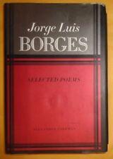 Libri antichi e da collezione di autore jorge luis borges
