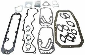 ELRING 181.160 Gasket Set Engine Iveco Daily EAN 4041248167663