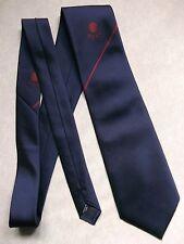 Vintage RUGBY Tie Mens Necktie Retro Sport FORL