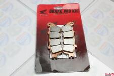 OEM REAR BACK BRAKE PAD SET NEW HONDA 06435-MCV-016