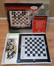 New ListingVintage Fidelity Electronics Chesster Challenger Model 6120 Chess Tested Works