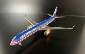 Gemini Jets 1/400 Icelandair 757-300 100 Years