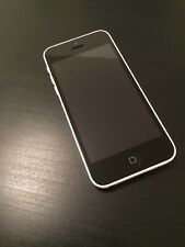 Smartphone Apple iPhone 5c - 8 Go - Blanc