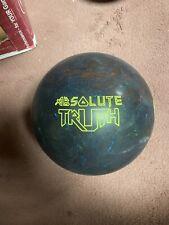 900 Global Absolute Truth 15 Lbs NIB