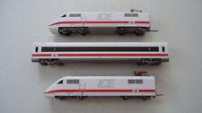 Roco Modellbahnloks der Spur H0 von ICE Nachbildung