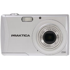 PRAKTICA Luxmedia Z250 Camera Silver in London