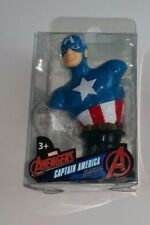 NEW~MARVEL AVENGERS~CAPTAIN AMERICA~MINI BUST~PAPERWEIGHT~By MONOGRAM~1+ SHIP