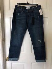 DL1961 Riley Boyfriend in Hayden Jeans Size 26 NWT