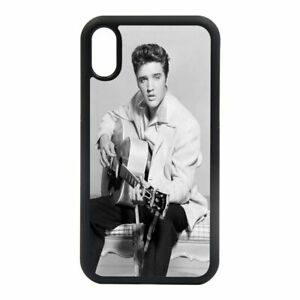 Elvis Presley Mobile Phone Case - iPhone 5/5C/SE/6/6+7/7+/8/8+/X/XS/XR