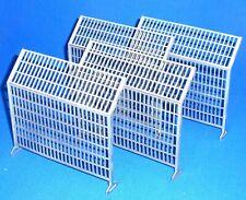 Los paneles de valla de seguridad/seguridad-para Scalextric/Otros Diseños estática
