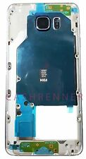 Cornice CENTRALE CHASSIS N MIDDLE FRAME HOUSING COVER BEZEL SAMSUNG GALAXY NOTE 5