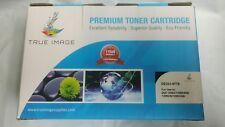 1PK 1250 Black Toner Cartridge for Dell Laser 1250c 1355cnw 1355cn C1765nfw