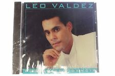 Leo Valdez Pura Coincidencia CD 1995 Sosa Records